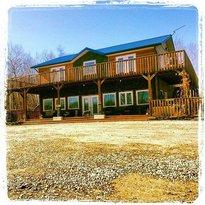 Spirit Rock Cafe and Inn