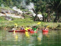 Lake Linau