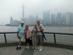 China Highlights Shanghai-Day Tour