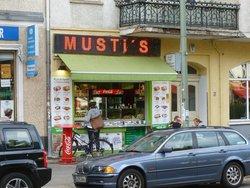 Mustafa Demir's Gemuse Kebap