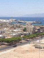 Baraka Al Aqaba Hotel Suites