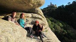 Sintra Climbing Tours