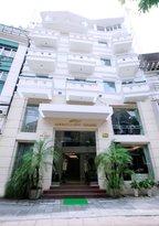 하노이 메달리온 호텔