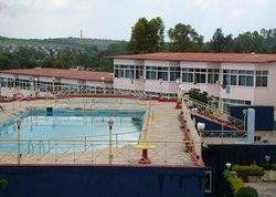 Elysium Spa Resort Panchgani