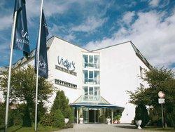 Victor's Residenz-Hotel Munich