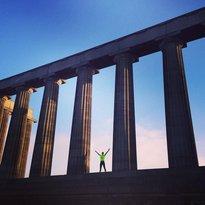 Edinburgh Run Tours