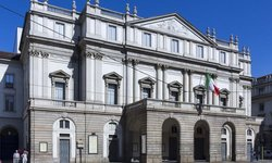 La Scala Guided Tour
