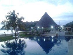 ルワンサ ビーチホテル