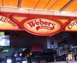 Webers Heineken Beach Bar Amadores