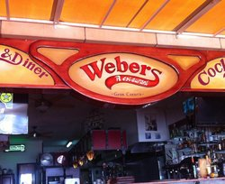 Webers Restaurant