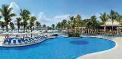 尤卡坦半島全包飯店