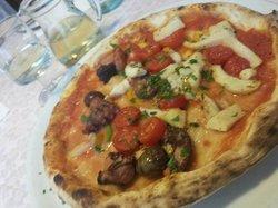 Pizzeria Delfino