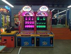 Carolina Beach Arcade
