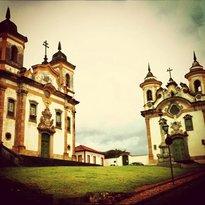 Praca Minas Gerais