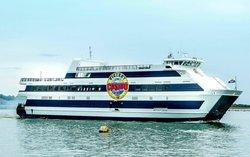 Victory Casino Cruises Jacksonville