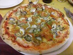 Pizzeria Le 100 Pizze D&V