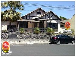 Restaurante Sabor em Quilo II