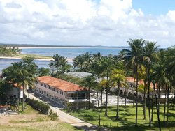 Vila da Barra Boipeba