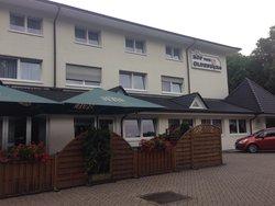 Schlosspark-Hotel Hof von Oldenburg