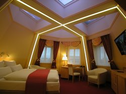 호텔 마크
