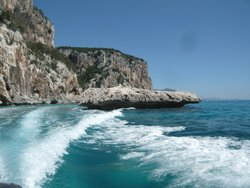 Escursioni Cala Gonone - Day Boat Tours