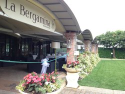 Hotel La Bergamina