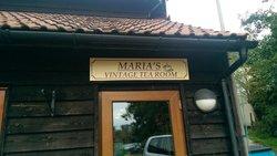 Maria's Vintage Tea Room