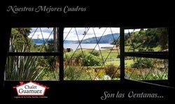 Hermosas vistas, paisajes increíbles de la Laguna de la Cocha