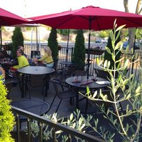 Cabana Winery and Bistro