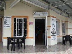 Cafeteria Lanca