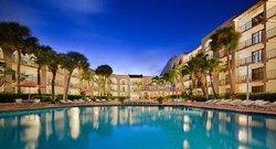 溫德姆花園酒店博卡拉頓
