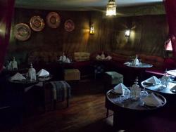 Turkuaz Fine Turkish Cuisine