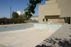 Bukhara Palace Hotel