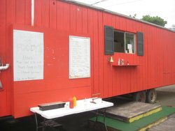 Foody's Lunch Wagon