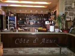 caffe pizzeria Azur