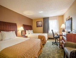 Baymont Inn & Suites Battle Creek/I-94