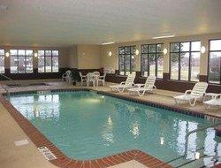 Baymont Inn & Suites ST. Joseph/Stevensville