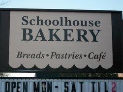 Schoolhouse Bakery