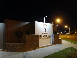 BEST WESTERN The Stirling Rockhampton