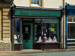 Anne's Patiserie Coffee Shop