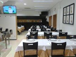 100STRESS - Restaurante