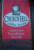 Churchill Coffee House