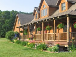 LogHaven Bed & Breakfast