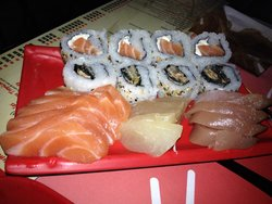 Teriaki Sushi Bar Sabores