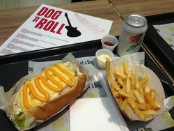 Dog 'n' Roll