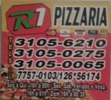 Pizzaria R1