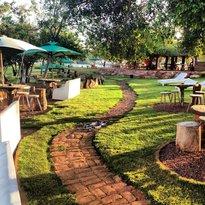 Restaurante Ecologico Castanho
