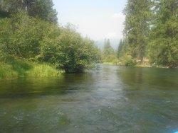 Truckee River Rafting Company