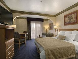 Hawthorn Suites by Wyndham Livermore