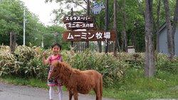 Moomin Farm
